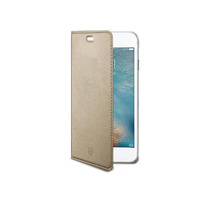 Celly AIR800GD Mobile phone case - Goud