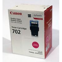 Canon toner: Tonercardridge 702 Magenta