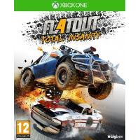 Bigben Interactive game: FlatOut 4: Total Insanity  Xbox One