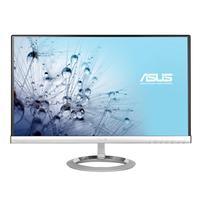 "ASUS monitor: 58.42 cm (23 "") , LED TFT, 1920 x 1080, VGA, 2X HDMI 1.3, 5ms, 80.000.000:1, 250cd/m, 2X 5W, 3.7kg - ....."