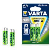 Varta batterij: -T399B - Groen