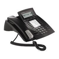 AGFEO dect telefoon: ST 22 - Zwart