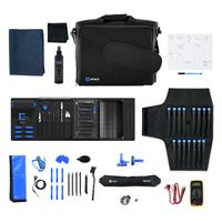 Ifixit : Repair Business Toolkit Version 2018 - Zwart, Blauw