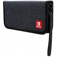 PDP apparatuurtas: Premium Console Case (Zwart)  Nintendo Switch