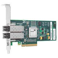 Hewlett Packard Enterprise interfaceadapter: 42B 4Gb 2-port PCIe Fibre Channel Host Bus Adapter