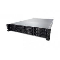 Buffalo NAS: TeraStation TS7120r Enterprise - Zwart, Zilver