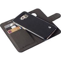Krusell mobile phone case: Malmö Samsung Galaxy S6 (zwart)