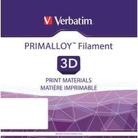 Verbatim 3D printing material: PRIMALLOY - Zwart