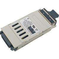 Cisco 1000BASE-SX Short Wavelength GBIC (MM), Refurbished media converter - Roestvrijstaal