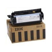 InfoPrint toner: Toner Cartridge for IBM 1948/1968/1988, Black, 35000 Pages - Zwart