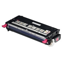 DELL cartridge: 3110/3115cn Magenta tonercartridge met standaardcapaciteit, (4000 pagina's)