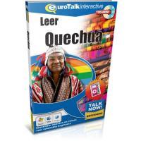 Talk Now Leer Quechua