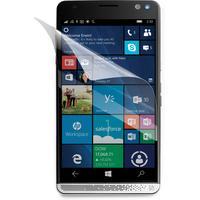 HP screen protector: Elite x3 displaybeschermer van onbreekbaar glas