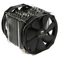 Thermalright Hardware koeling: Macho X2 - Zwart, Grijs