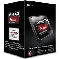 AMD A10-6800K Black Edition