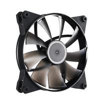 Cooler Master Hardware koeling: MasterFan Pro 140 Air Flow - Zwart