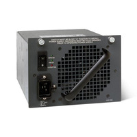 Cisco Catalyst 4500 Power supply unit - Zwart