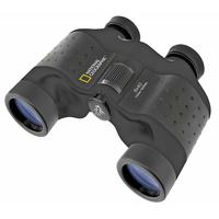 Bresser Optics verrrekijker: NATIONAL GEOGRAPHIC 8X40 - Zwart