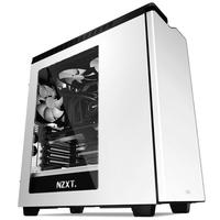 NZXT behuizing: H440 - Wit
