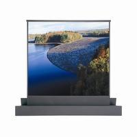 Projecta projectiescherm: Ascender Electrol 162x213cm