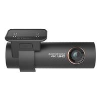 Blackvue DR900S-1CH 256GB Premium 4K UHD Cloud Dashcam + 256GB Stekker & connector