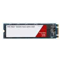 Western Digital Red SA500 500GB M.2 SSD