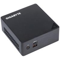Gigabyte barebone: GB-BKi5HA-7200 (rev. 1.0) - Zwart