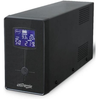 Gembird UPS: EG-UPS-031 - Zwart