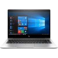 HP EliteBook 840 G5 Laptop - Zilver