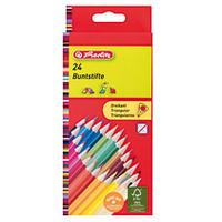 Herlitz potlood: 10412039 - Multi kleuren
