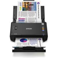 Epson scanner: DS-520 - Zwart