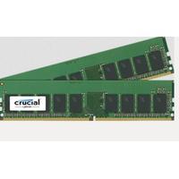 Crucial RAM-geheugen: 32GB DDR3