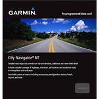 Garmin City Navigator Eastern Africa NT