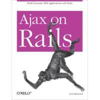 O'Reilly product: Ajax on Rails - EPUB formaat