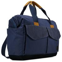 Case Logic laptoptas: LoDo - Blauw
