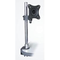 SUNNE LCD-B11 Monitorarm - Zwart, Zilver