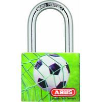 ABUS T65AL/30 Fußball - padlock 33 mm, 46 g, level 4 Hangslot
