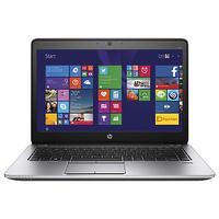 HP laptop: EliteBook 840 G2 - Intel Core i5 - Zwart, Zilver