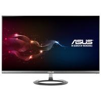 ASUS monitor: MX25AQ - Zwart, Grijs