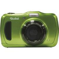 Rollei Rollei Sportsline 100 groen (10056)
