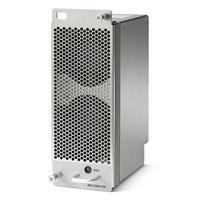 Cisco Nexus 5696Q Fan Module, Front-to-Back, fan side intake Airflow, Spare cooling accessoire - Grijs