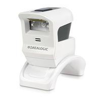 Datalogic Gryphon I GPS4400 2D barcode scanner - Wit