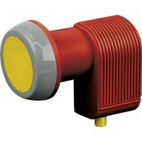 Schwaiger low noise block downconverters: SPS6710R 531 - Rood