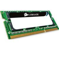 Corsair RAM-geheugen: 1GB DDR2 SDRAM SO-DIMMs