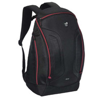 ASUS laptoptas: Shuttle 2 - Zwart, Rood