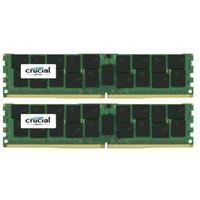 Crucial RAM-geheugen: 64GB Kit (2x32GB) DDR4-2400