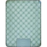 Ozaki tablet: Ozaki, iCoat Diamond Crystal Case voor iPad 1