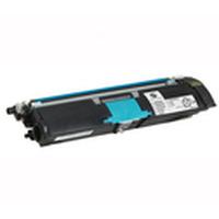 Konica Minolta toner: Cyan Toner 1.5K for magicolor 2400 / 2500 - Cyaan
