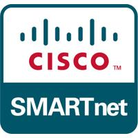 Cisco garantie: 1Y SmartNet 8x5x4
