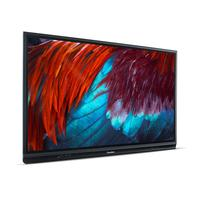 Promethean touchscreen monitor: ActivPanel AP6-75A-4K - Zwart